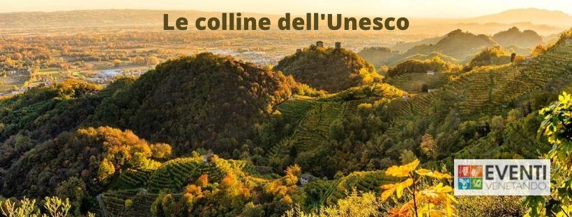 Colline Unesco