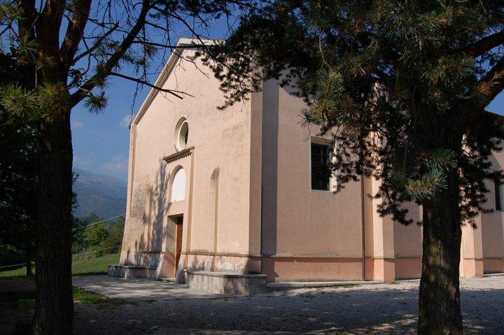 Madonna Grazie chiesa 3