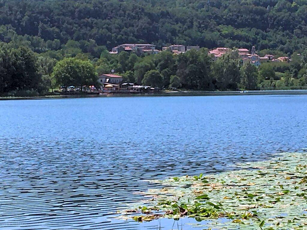 Tarzo lago 2