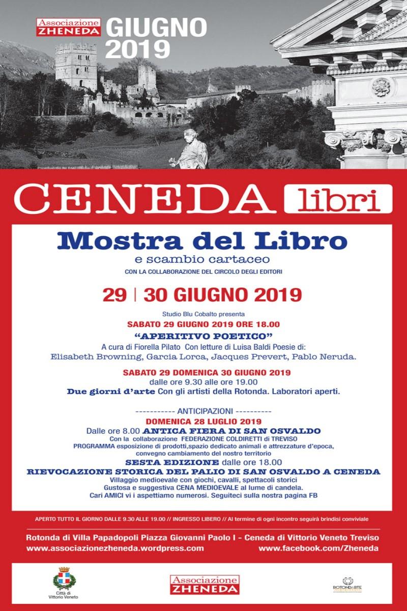 Calendario Mostre Scambio 2020.Eventi Venetando Mostra Del Libro E Scambio Cartaceo