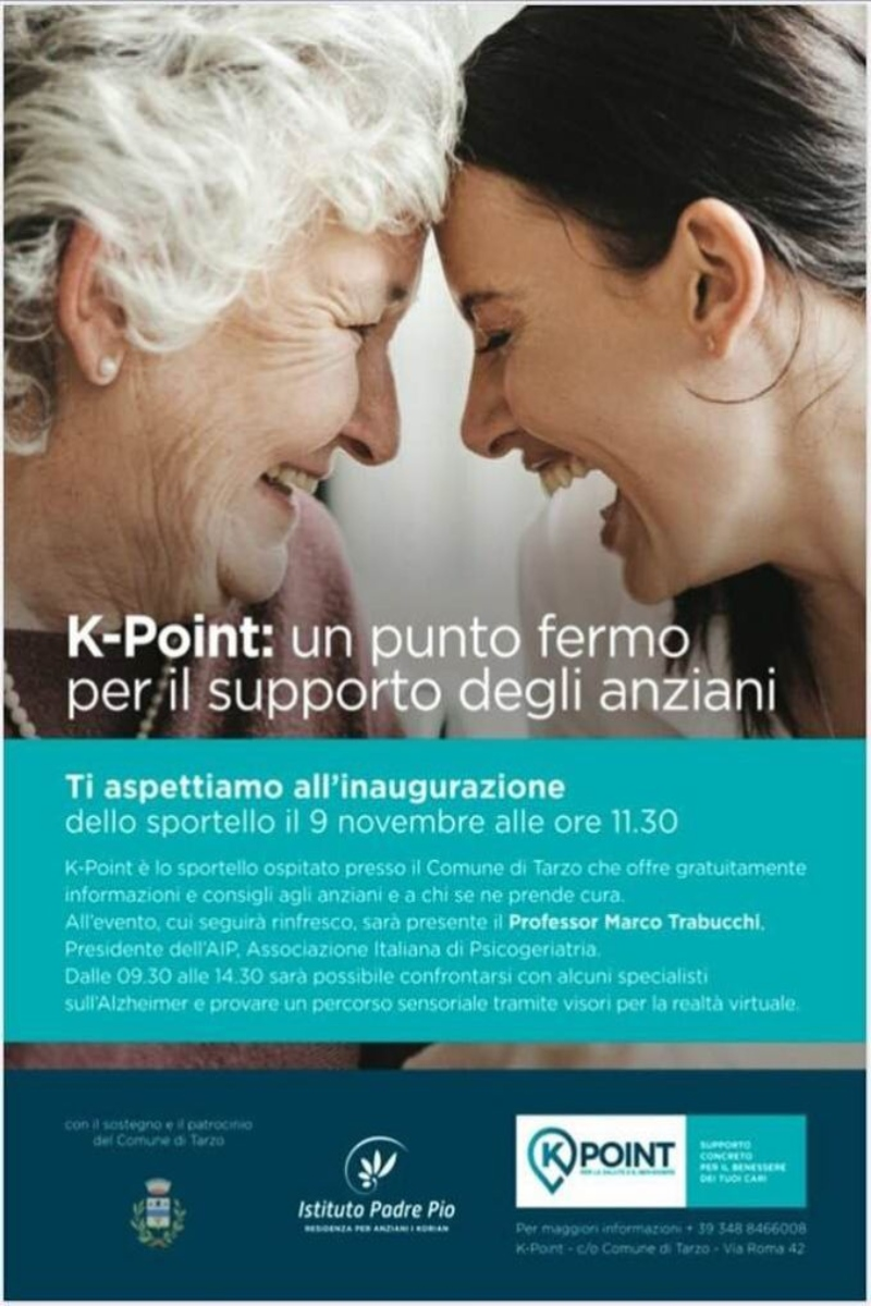 Secondo anno e Senior Dating